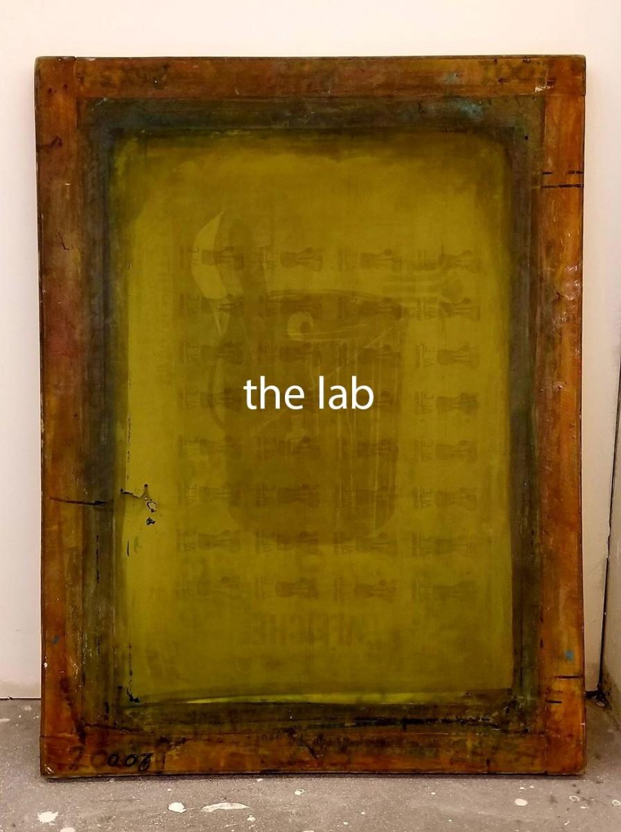 THE LAB//