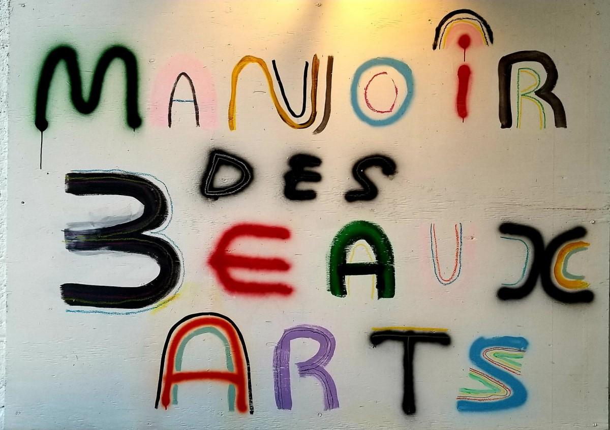 LE MANIOR DES BEAUX ART