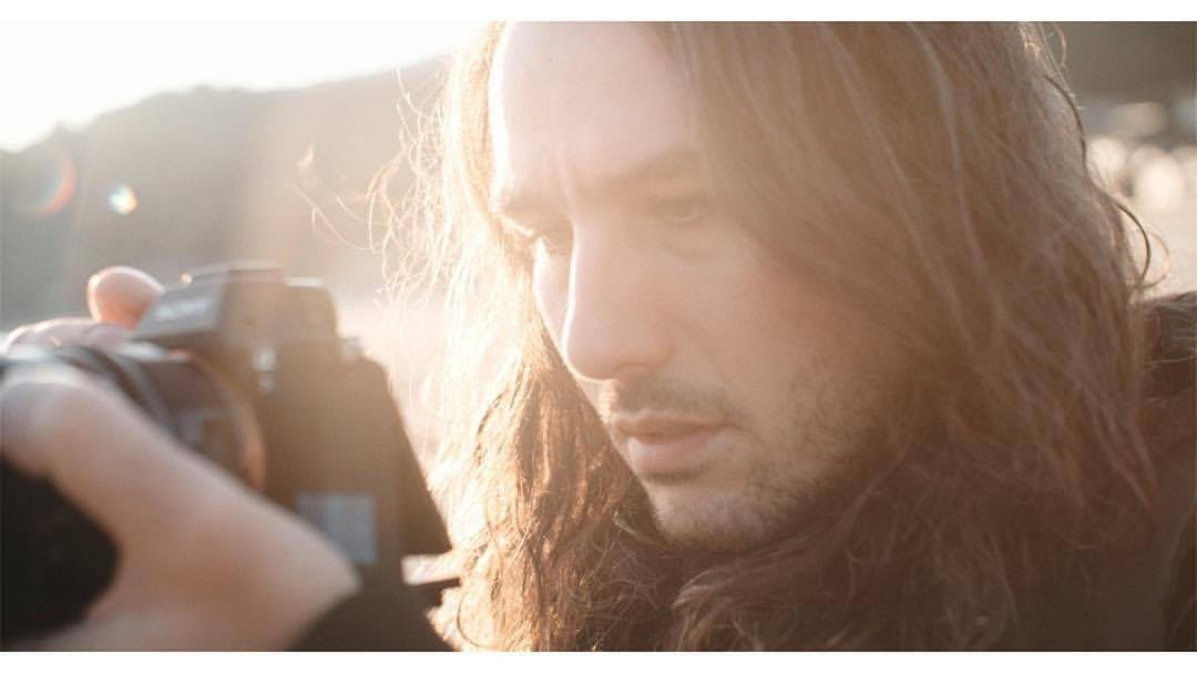 An Interview with Filmmaker Jeremy Rubier
