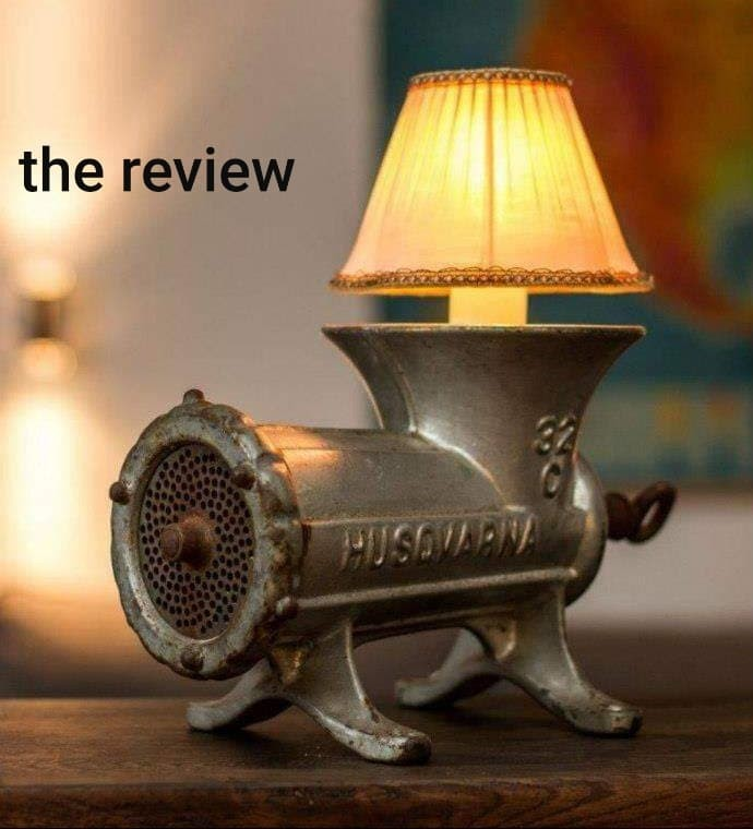 the review: no.1